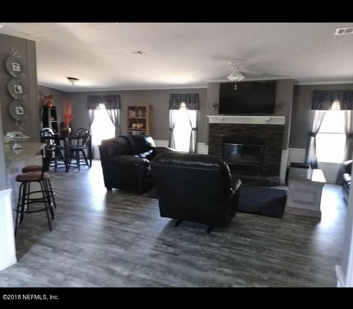 5787 BRYCE, KEYSTONE HEIGHTS, FLORIDA 32656, 3 Bedrooms Bedrooms, ,2 BathroomsBathrooms,Residential - mobile home,For sale,BRYCE,959218