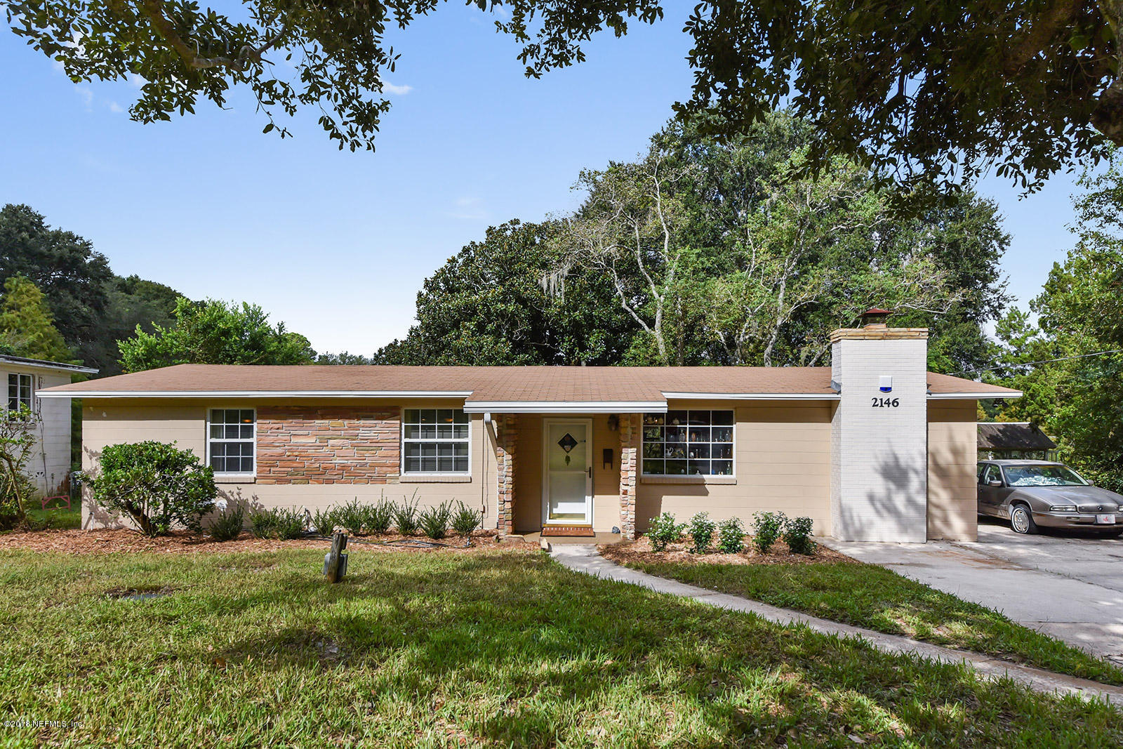 2146 CESERY, JACKSONVILLE, FLORIDA 32211, 3 Bedrooms Bedrooms, ,1 BathroomBathrooms,Residential - single family,For sale,CESERY,959733