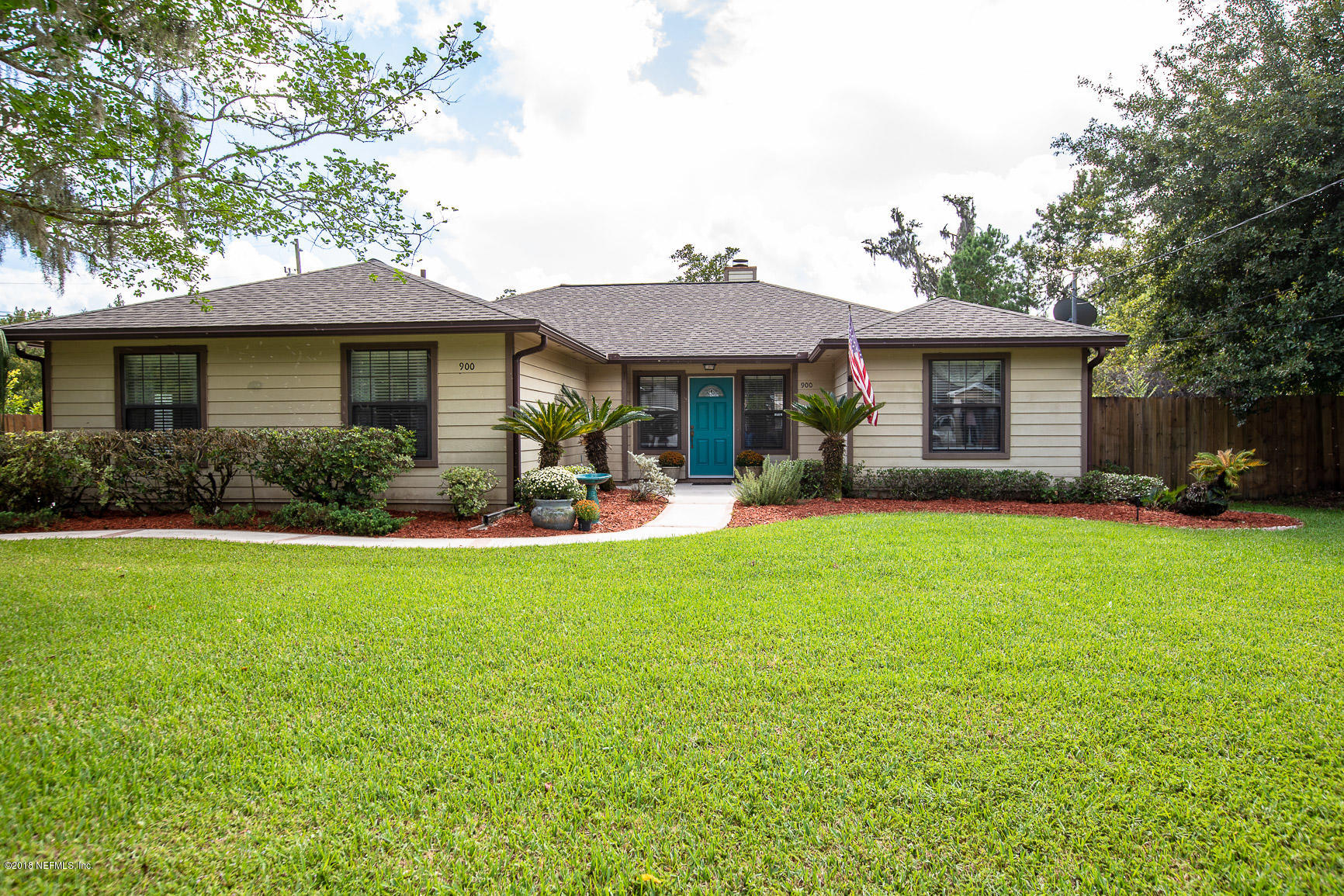 900 FLOYD, FLEMING ISLAND, FLORIDA 32003, 3 Bedrooms Bedrooms, ,2 BathroomsBathrooms,Residential - single family,For sale,FLOYD,959233
