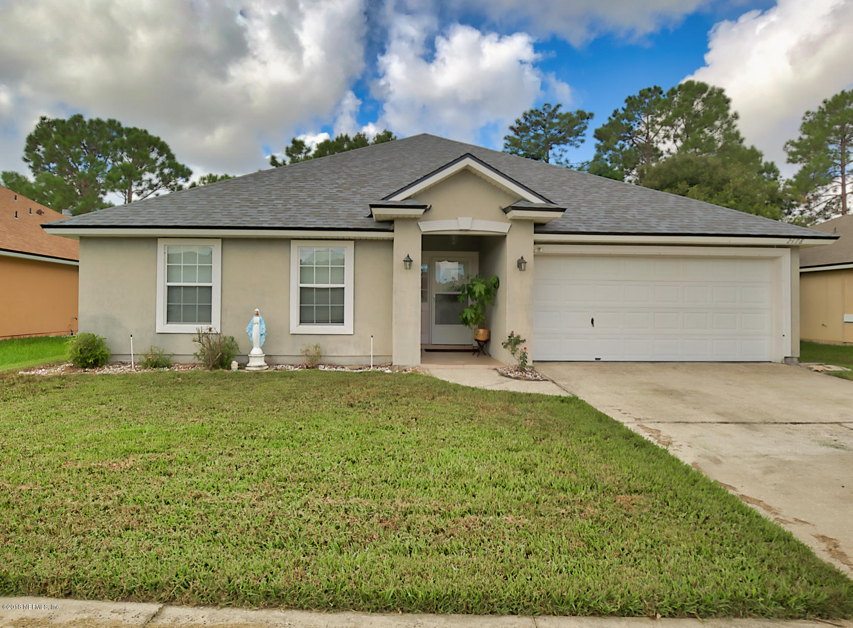 2478 COACHMAN LAKES, JACKSONVILLE, FLORIDA 32246, 4 Bedrooms Bedrooms, ,2 BathroomsBathrooms,Residential - single family,For sale,COACHMAN LAKES,959288