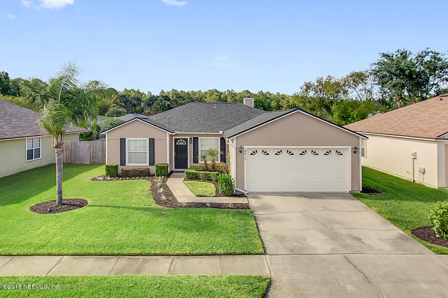 4817 WANDERING PINES, JACKSONVILLE, FLORIDA 32258, 3 Bedrooms Bedrooms, ,2 BathroomsBathrooms,Residential - single family,For sale,WANDERING PINES,959299