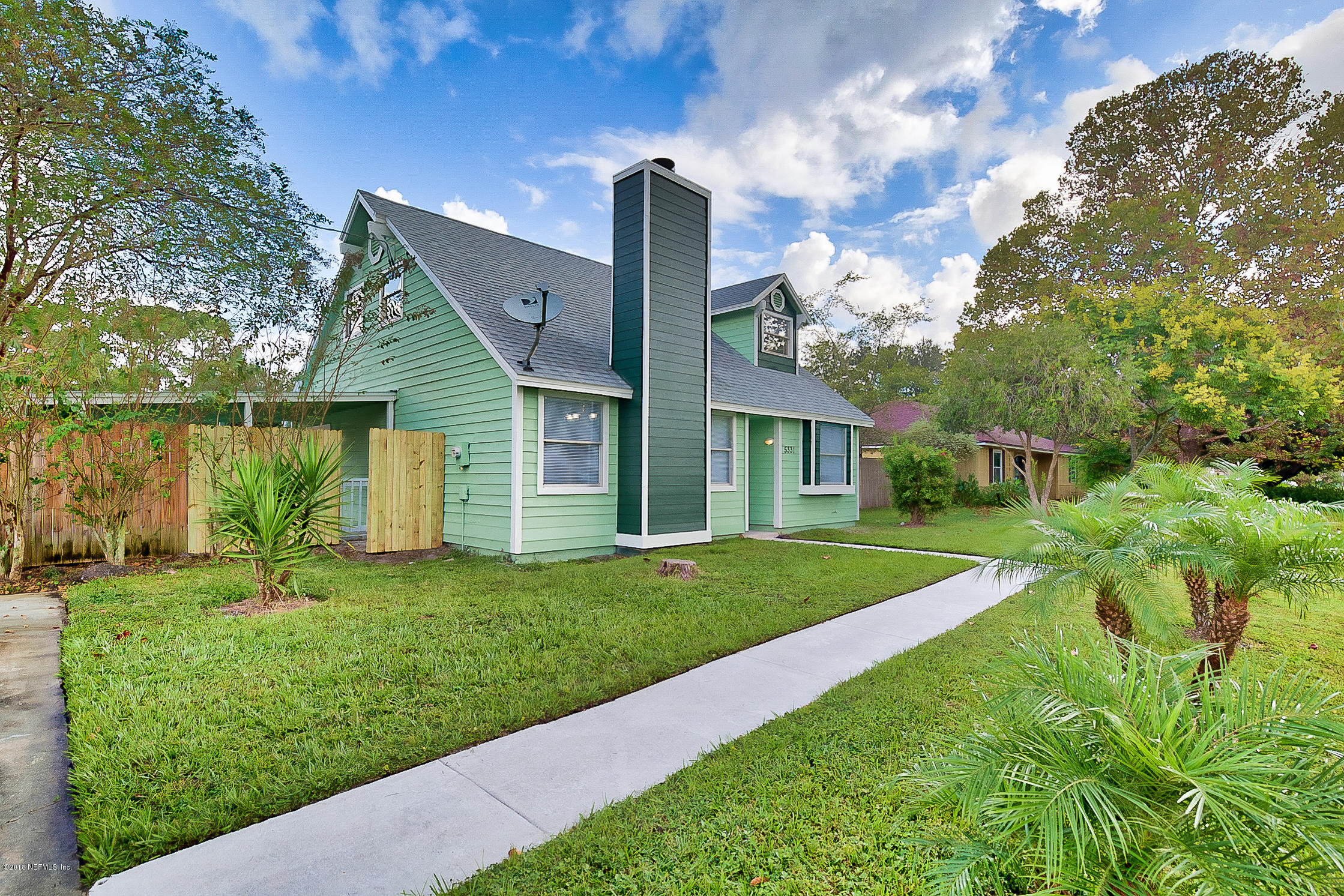 5331 THOROUGHBRED, JACKSONVILLE, FLORIDA 32257, 3 Bedrooms Bedrooms, ,2 BathroomsBathrooms,Residential - single family,For sale,THOROUGHBRED,959349