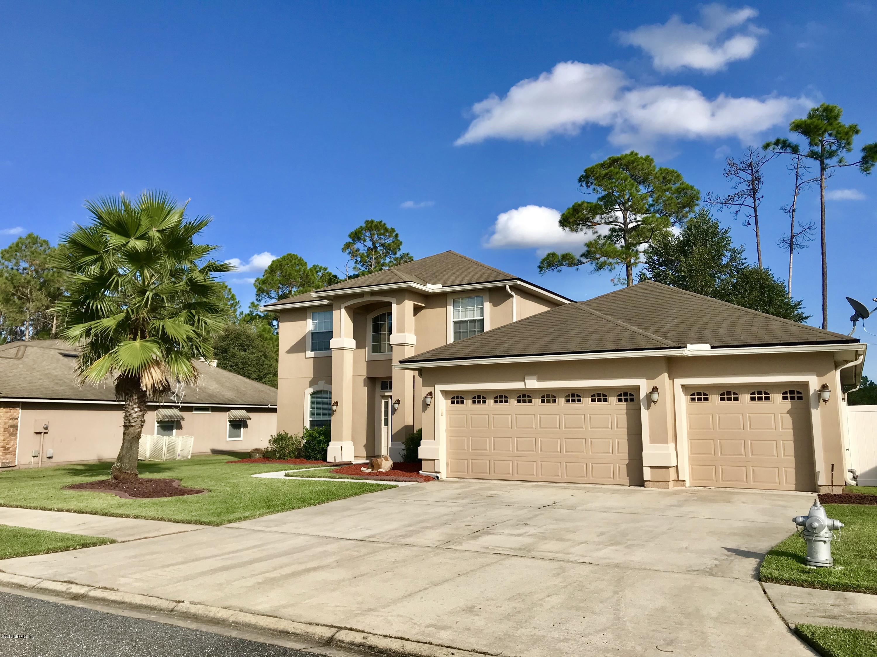 3123 SILVERADO, GREEN COVE SPRINGS, FLORIDA 32043, 5 Bedrooms Bedrooms, ,3 BathroomsBathrooms,Residential - single family,For sale,SILVERADO,959370