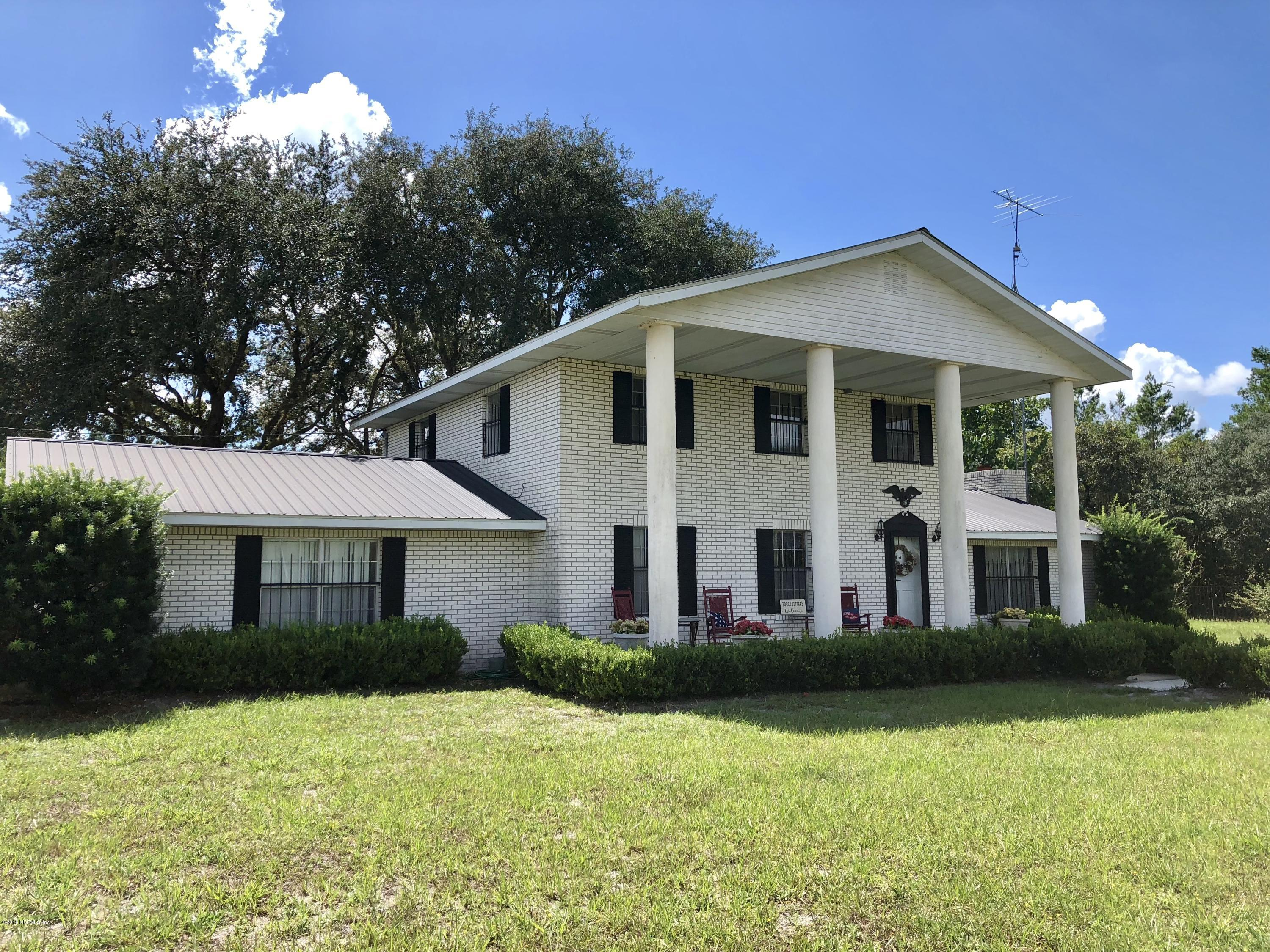 527 COUNTY ROAD 310, PALATKA, FLORIDA 32177, 4 Bedrooms Bedrooms, ,3 BathroomsBathrooms,Residential - single family,For sale,COUNTY ROAD 310,959367