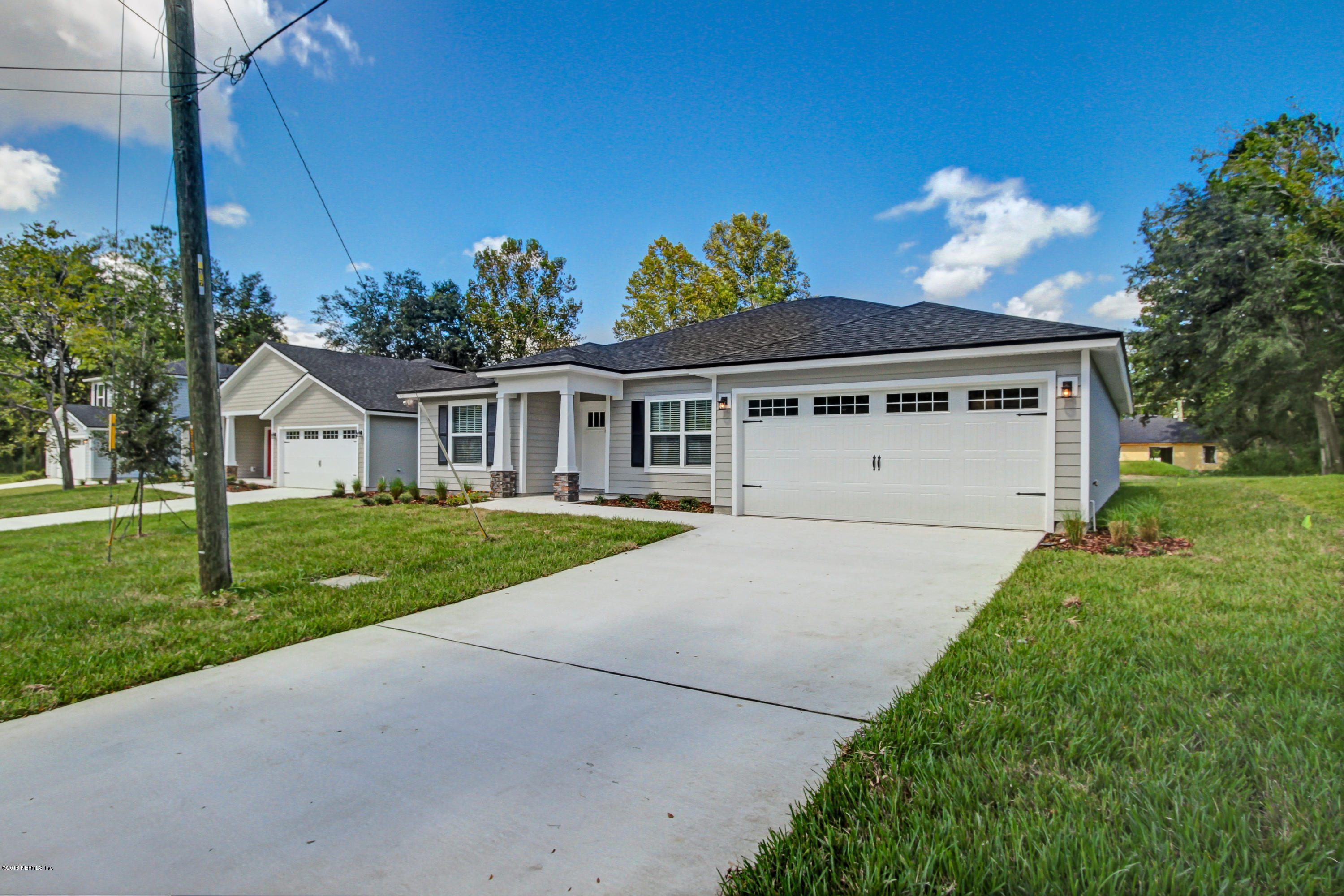 5127 DAMASCUS, JACKSONVILLE, FLORIDA 32207, 4 Bedrooms Bedrooms, ,2 BathroomsBathrooms,Residential - single family,For sale,DAMASCUS,959385