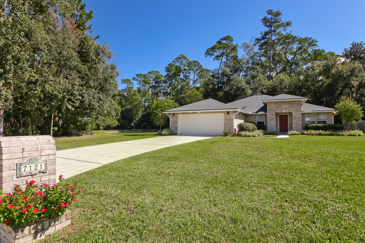 7121 TARPON, FLEMING ISLAND, FLORIDA 32003, 3 Bedrooms Bedrooms, ,2 BathroomsBathrooms,Residential - single family,For sale,TARPON,959489