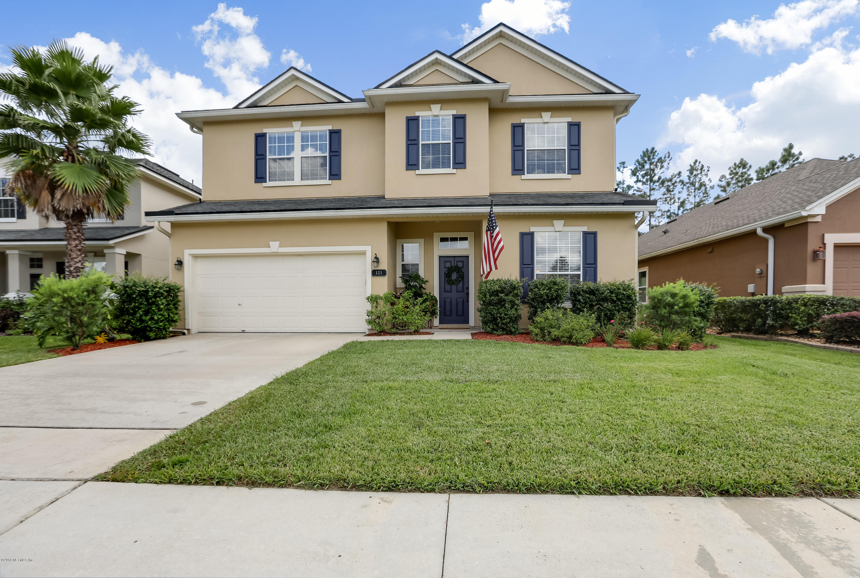 121 CASTLEGATE, ST JOHNS, FLORIDA 32259, 5 Bedrooms Bedrooms, ,3 BathroomsBathrooms,Residential - single family,For sale,CASTLEGATE,960397