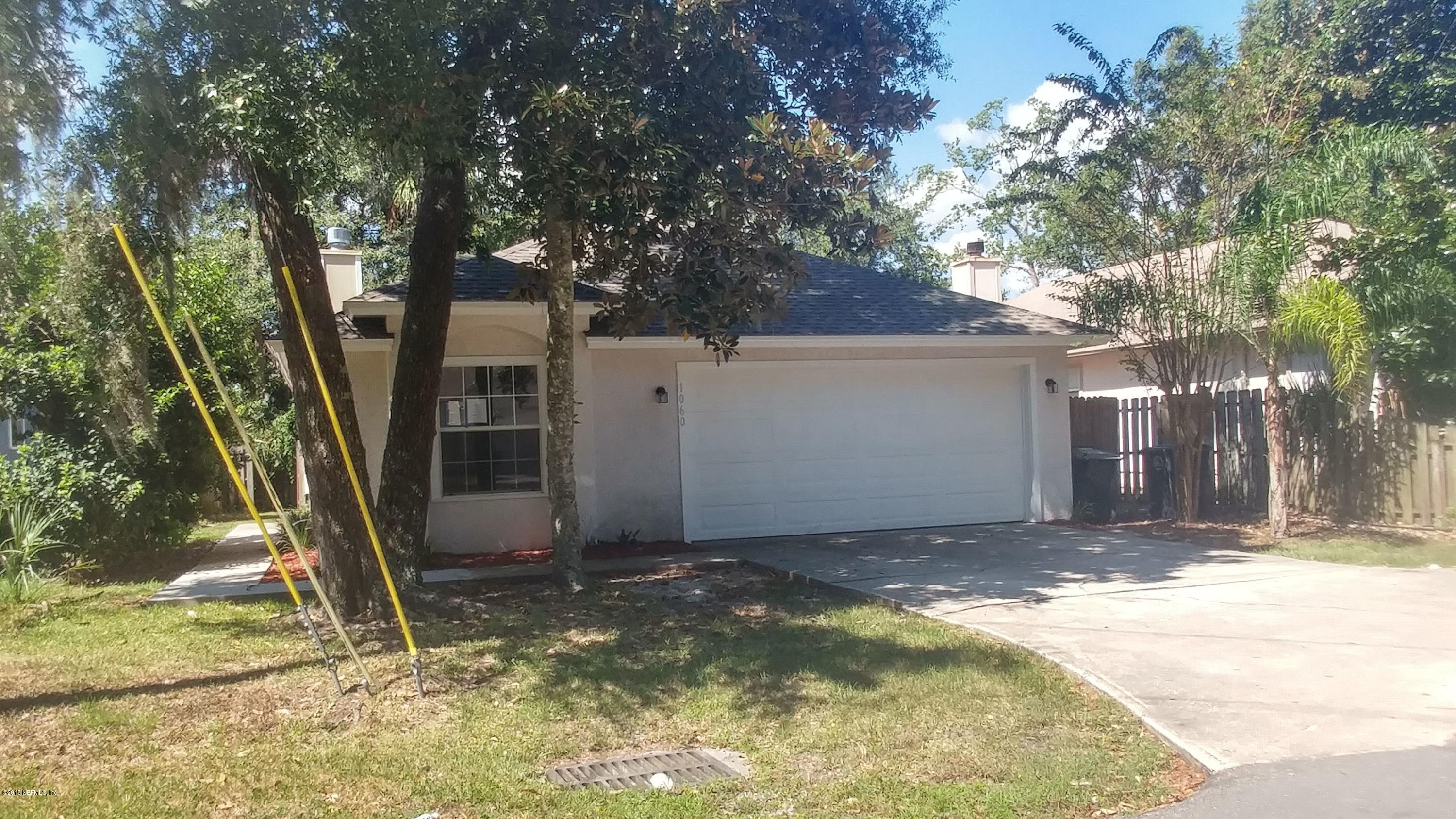 1060 CAMELIA, ATLANTIC BEACH, FLORIDA 32233, 4 Bedrooms Bedrooms, ,2 BathroomsBathrooms,Residential - single family,For sale,CAMELIA,959529
