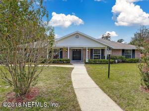 Photo of 2468 Saragossa Ave, Jacksonville, Fl 32217 - MLS# 959570