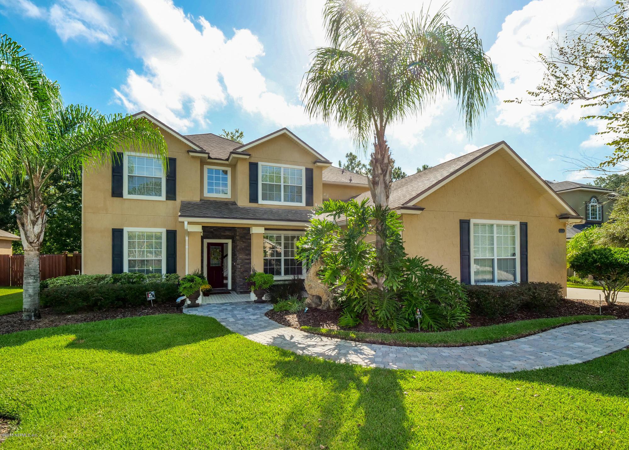 11125 MONARCH LANDING, JACKSONVILLE, FLORIDA 32257, 4 Bedrooms Bedrooms, ,3 BathroomsBathrooms,Residential - single family,For sale,MONARCH LANDING,959664