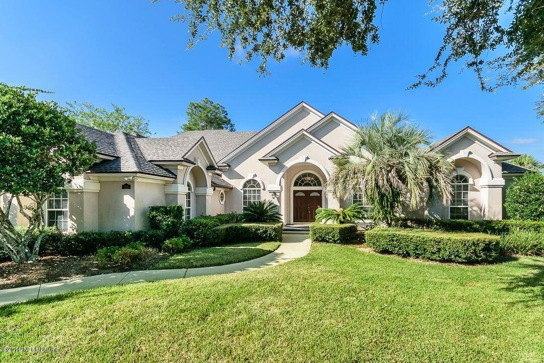 260 ROYAL TERN, PONTE VEDRA BEACH, FLORIDA 32082, 5 Bedrooms Bedrooms, ,4 BathroomsBathrooms,Residential - single family,For sale,ROYAL TERN,959649