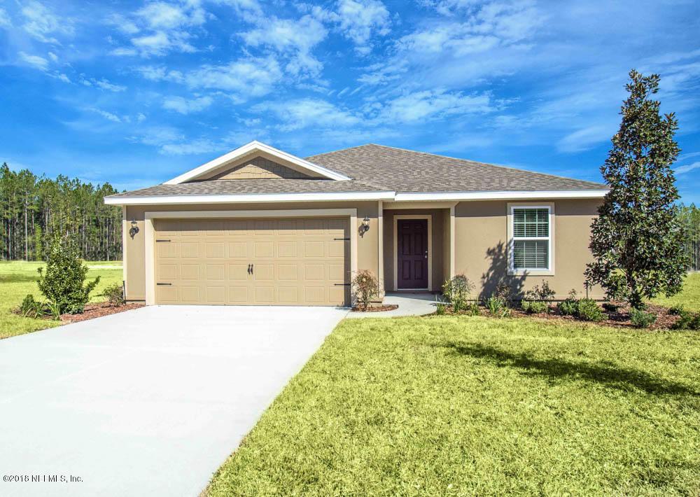 536 ISLAMORADA, MACCLENNY, FLORIDA 32063, 3 Bedrooms Bedrooms, ,2 BathroomsBathrooms,Residential - single family,For sale,ISLAMORADA,959667