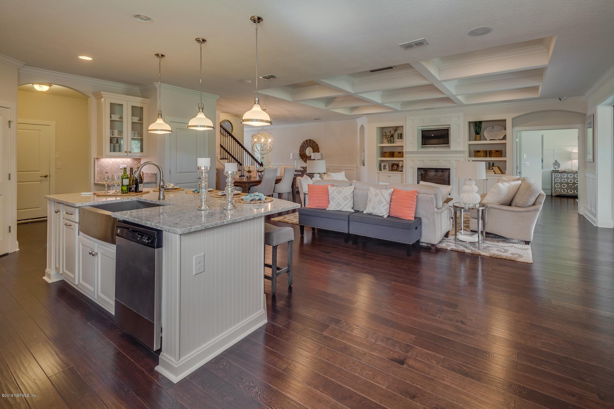 167 TOPSIDE, ST JOHNS, FLORIDA 32259, 5 Bedrooms Bedrooms, ,4 BathroomsBathrooms,Residential - single family,For sale,TOPSIDE,952221