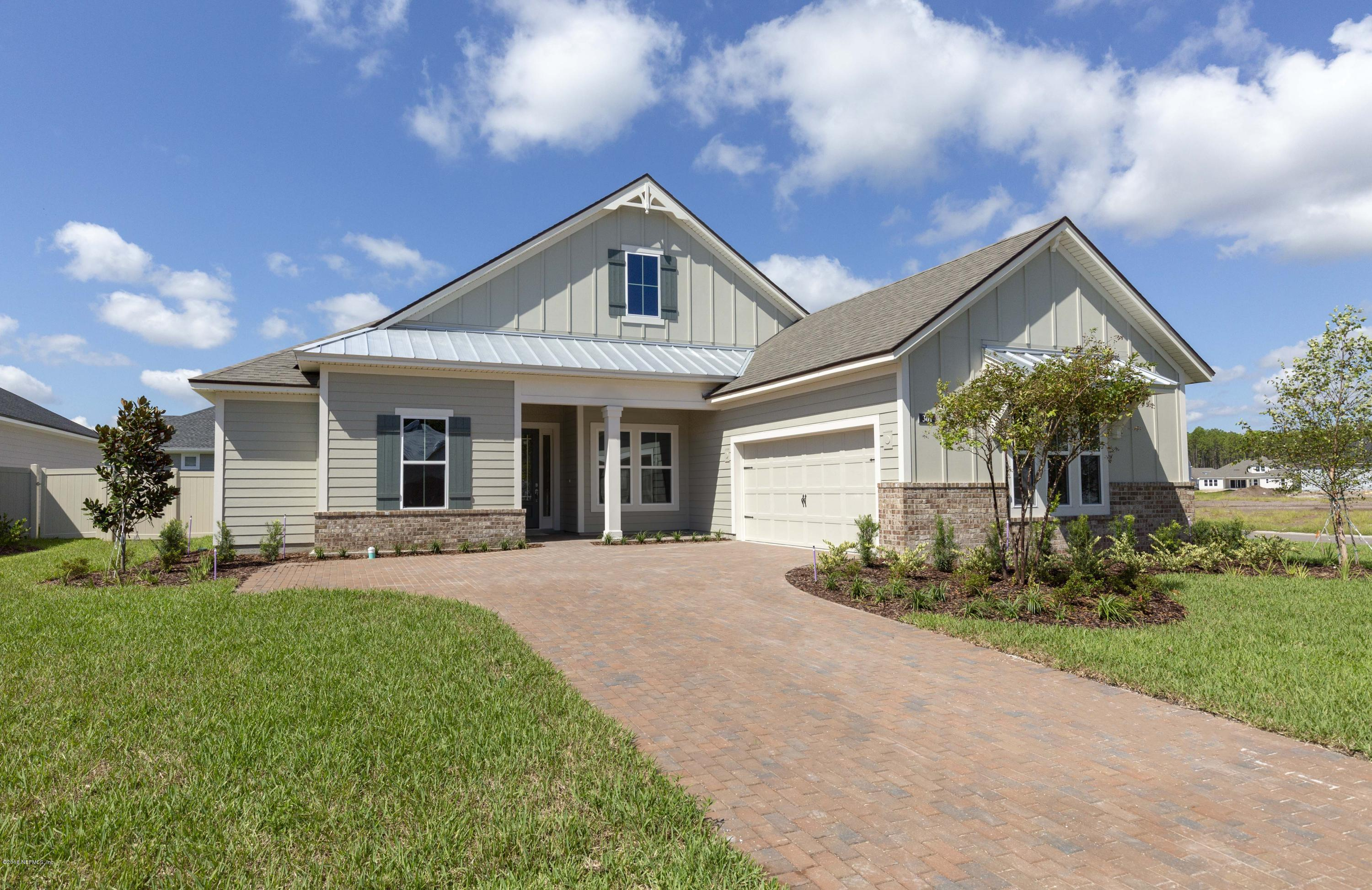 361 SPANISH CREEK, PONTE VEDRA, FLORIDA 32081, 4 Bedrooms Bedrooms, ,3 BathroomsBathrooms,Residential - single family,For sale,SPANISH CREEK,922464