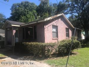 Avondale Property Photo of 4064 Ernest St, Jacksonville, Fl 32205 - MLS# 959675