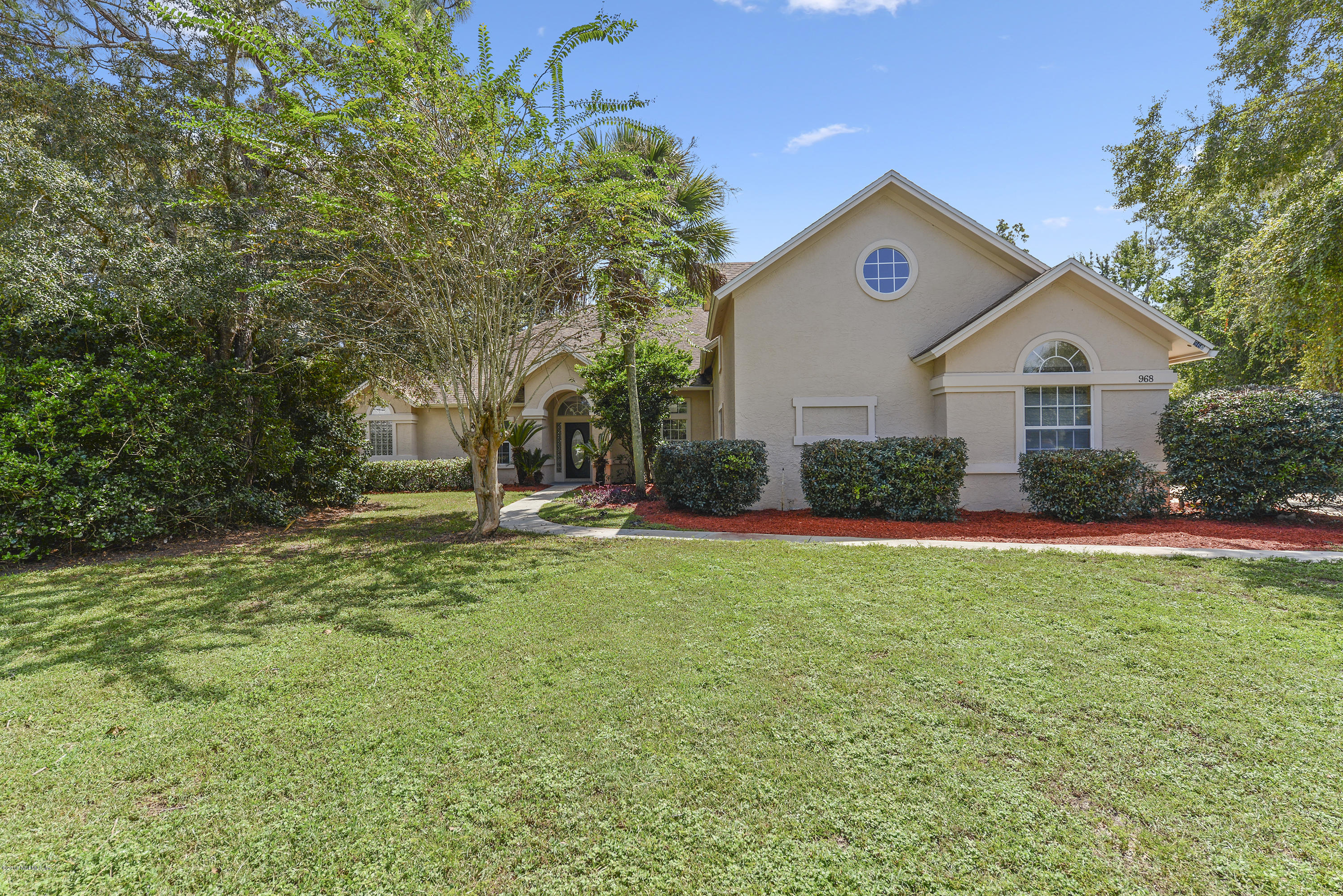968 DEWBERRY, ST JOHNS, FLORIDA 32259, 4 Bedrooms Bedrooms, ,2 BathroomsBathrooms,Residential - single family,For sale,DEWBERRY,959210