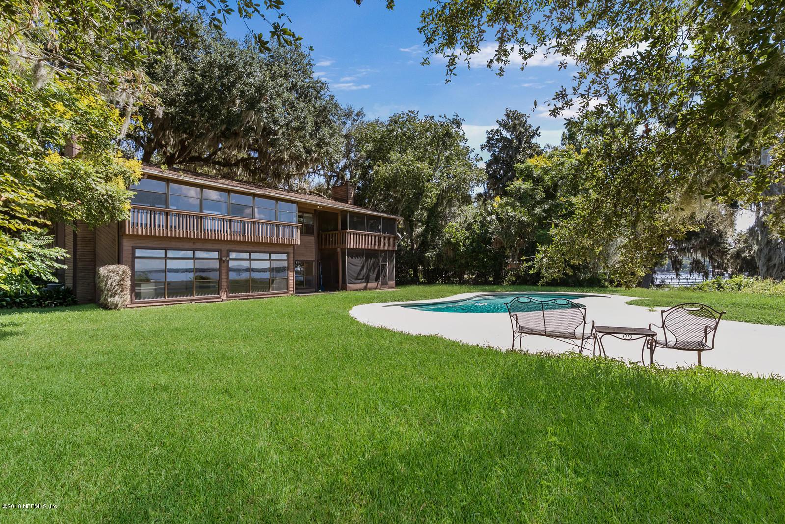 2724 SCOTT MILL, JACKSONVILLE, FLORIDA 32257, 5 Bedrooms Bedrooms, ,4 BathroomsBathrooms,Residential - single family,For sale,SCOTT MILL,959734