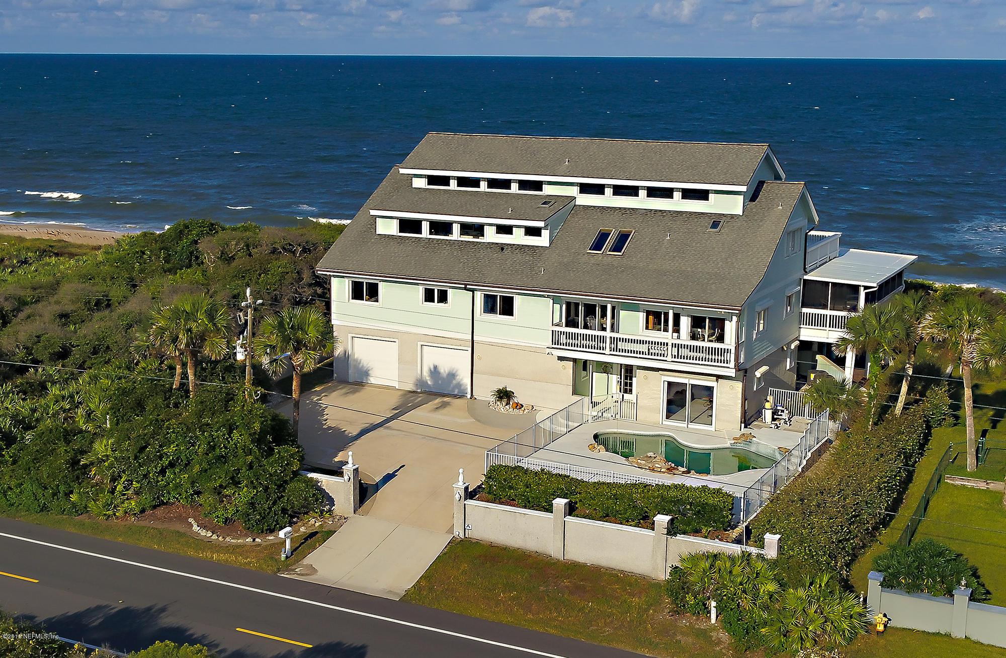 2403 PONTE VEDRA, PONTE VEDRA BEACH, FLORIDA 32082, 6 Bedrooms Bedrooms, ,5 BathroomsBathrooms,Residential - single family,For sale,PONTE VEDRA,959736