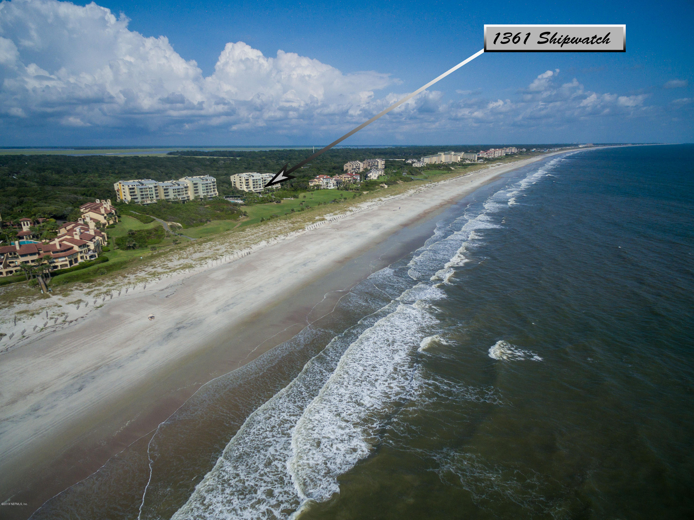 1361 SHIPWATCH, AMELIA ISLAND, FLORIDA 32034, 2 Bedrooms Bedrooms, ,2 BathroomsBathrooms,Residential - condos/townhomes,For sale,SHIPWATCH,959855