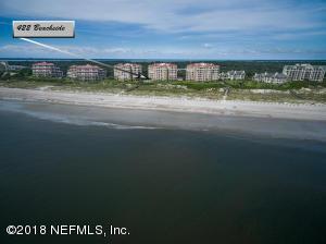 Photo of 422 Beachside Pl, Amelia Island, Fl 32034 - MLS# 959863