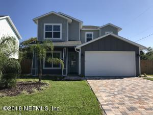 Photo of 836 4th Ave N, Jacksonville Beach, Fl 32250 - MLS# 959879