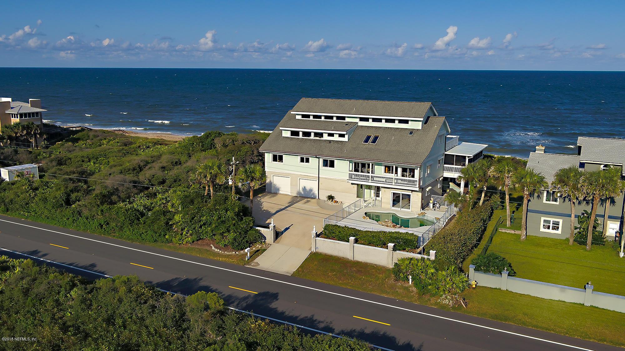 2401&2403 PONTE VEDRA, PONTE VEDRA BEACH, FLORIDA 32082, 6 Bedrooms Bedrooms, ,5 BathroomsBathrooms,Residential - single family,For sale,PONTE VEDRA,959914