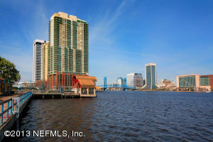 Photo of 1431 Riverplace Blvd, 1402, Jacksonville, Fl 32202 - MLS# 959942