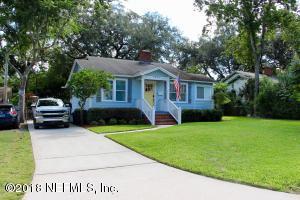 Photo of 3435 Rosemary St, Jacksonville, Fl 32207 - MLS# 960045