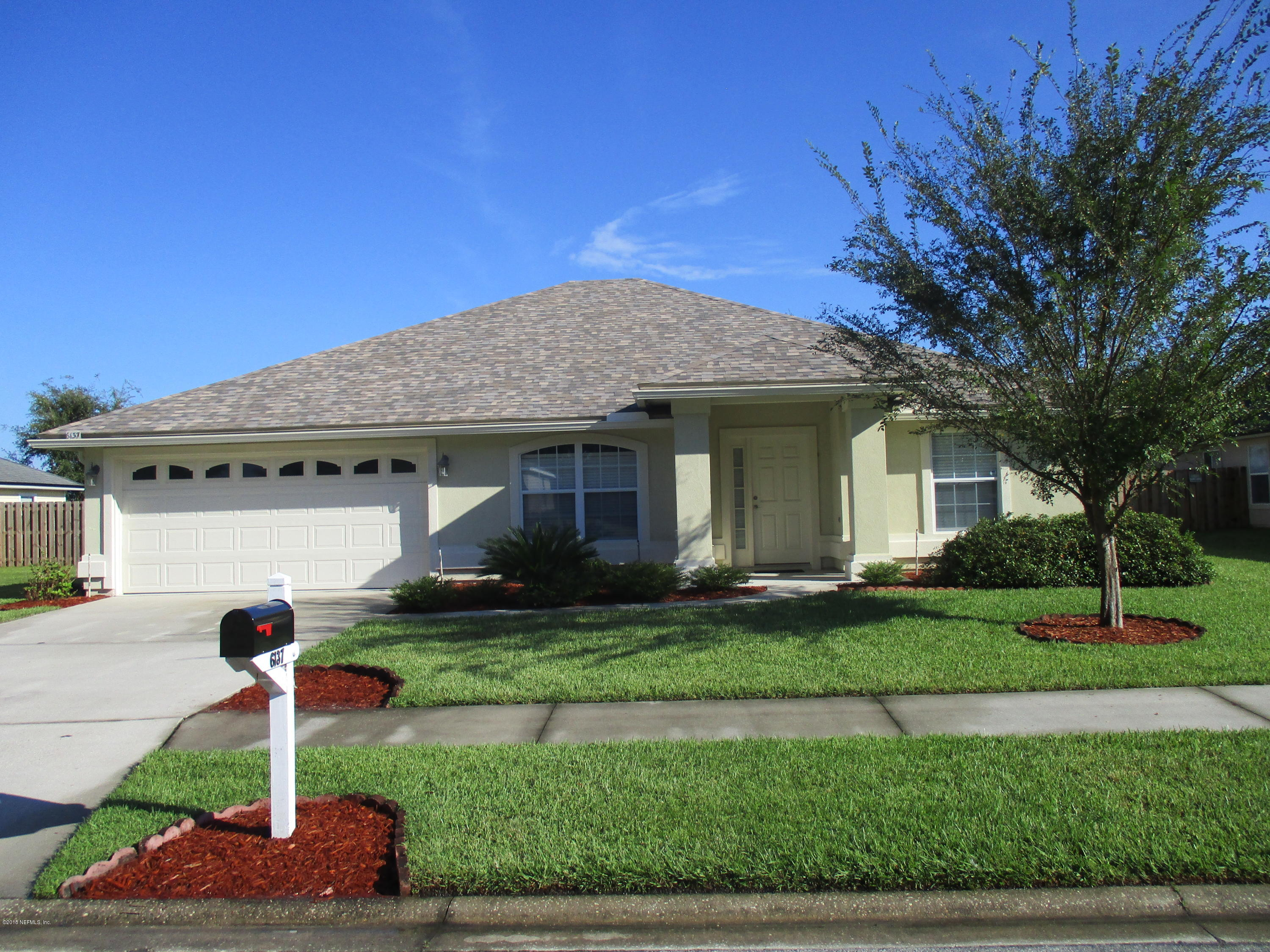 6137 SANDS POINTE, MACCLENNY, FLORIDA 32063, 4 Bedrooms Bedrooms, ,2 BathroomsBathrooms,Residential - single family,For sale,SANDS POINTE,960125