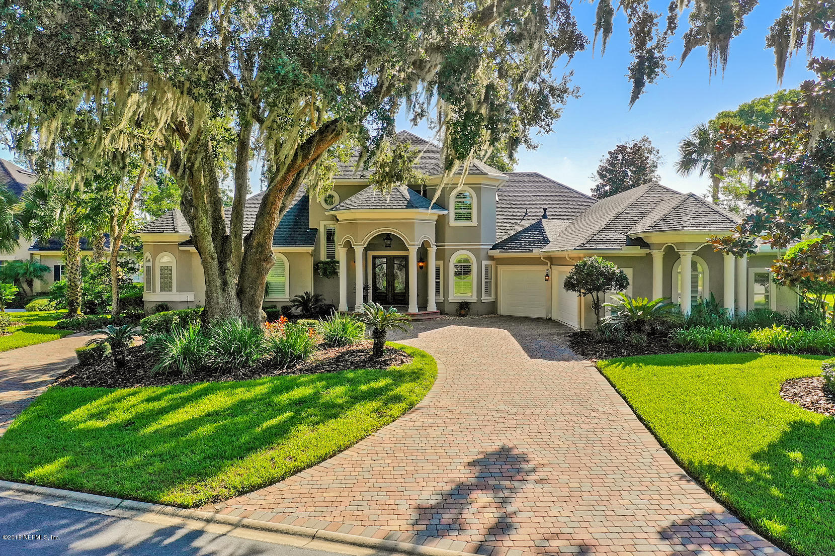 1609 SHEFFIELD PARK, JACKSONVILLE, FLORIDA 32225, 4 Bedrooms Bedrooms, ,4 BathroomsBathrooms,Residential - single family,For sale,SHEFFIELD PARK,961120