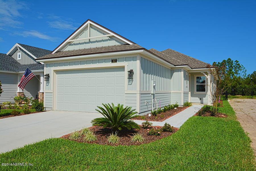 162 VISTA LAKE, PONTE VEDRA, FLORIDA 32081, 3 Bedrooms Bedrooms, ,2 BathroomsBathrooms,Residential - single family,For sale,VISTA LAKE,946107