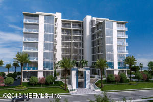 Property for sale at 1401 1st St S Unit: 606, Jacksonville Beach,  FL 32250