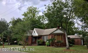 Photo of 4511 Royal Ave, Jacksonville, Fl 32205 - MLS# 960026