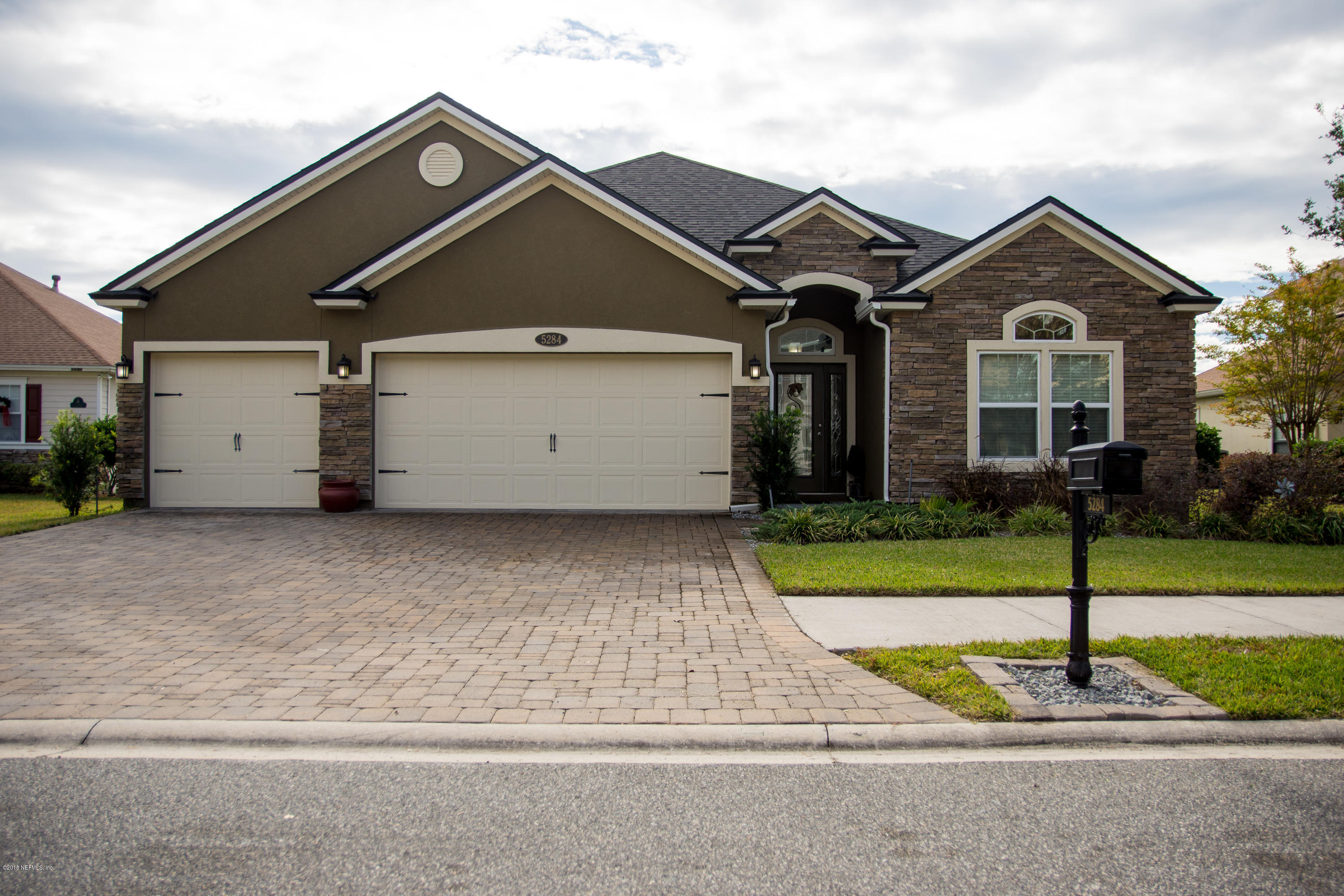 5284 CATTLE CROSSING, JACKSONVILLE, FLORIDA 32226, 5 Bedrooms Bedrooms, ,4 BathroomsBathrooms,Residential - single family,For sale,CATTLE CROSSING,952189
