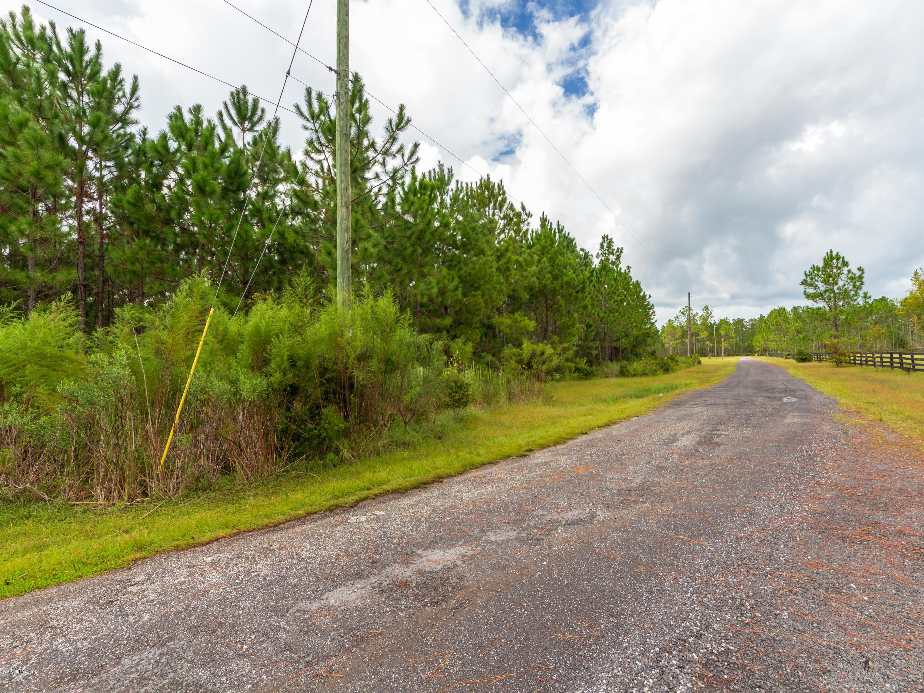 0 FOREST TRAIL, JACKSONVILLE, FLORIDA 32234, ,Vacant land,For sale,FOREST TRAIL,961821