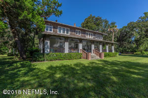 Photo of 11038 Fort George Rd, Jacksonville, Fl 32226 - MLS# 961245