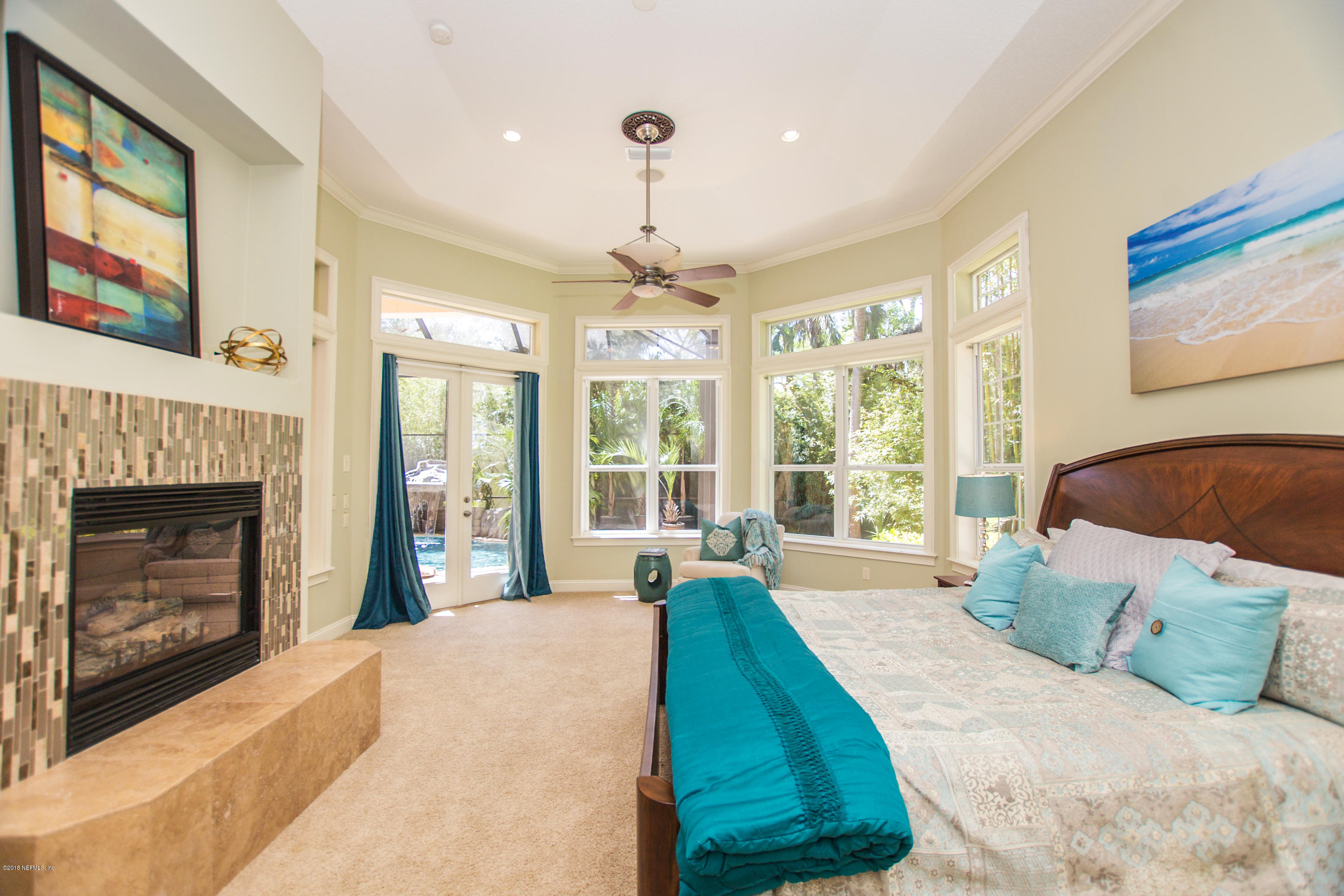 133 HARBOURMASTER, PONTE VEDRA BEACH, FLORIDA 32082, 5 Bedrooms Bedrooms, ,5 BathroomsBathrooms,Residential - single family,For sale,HARBOURMASTER,960595