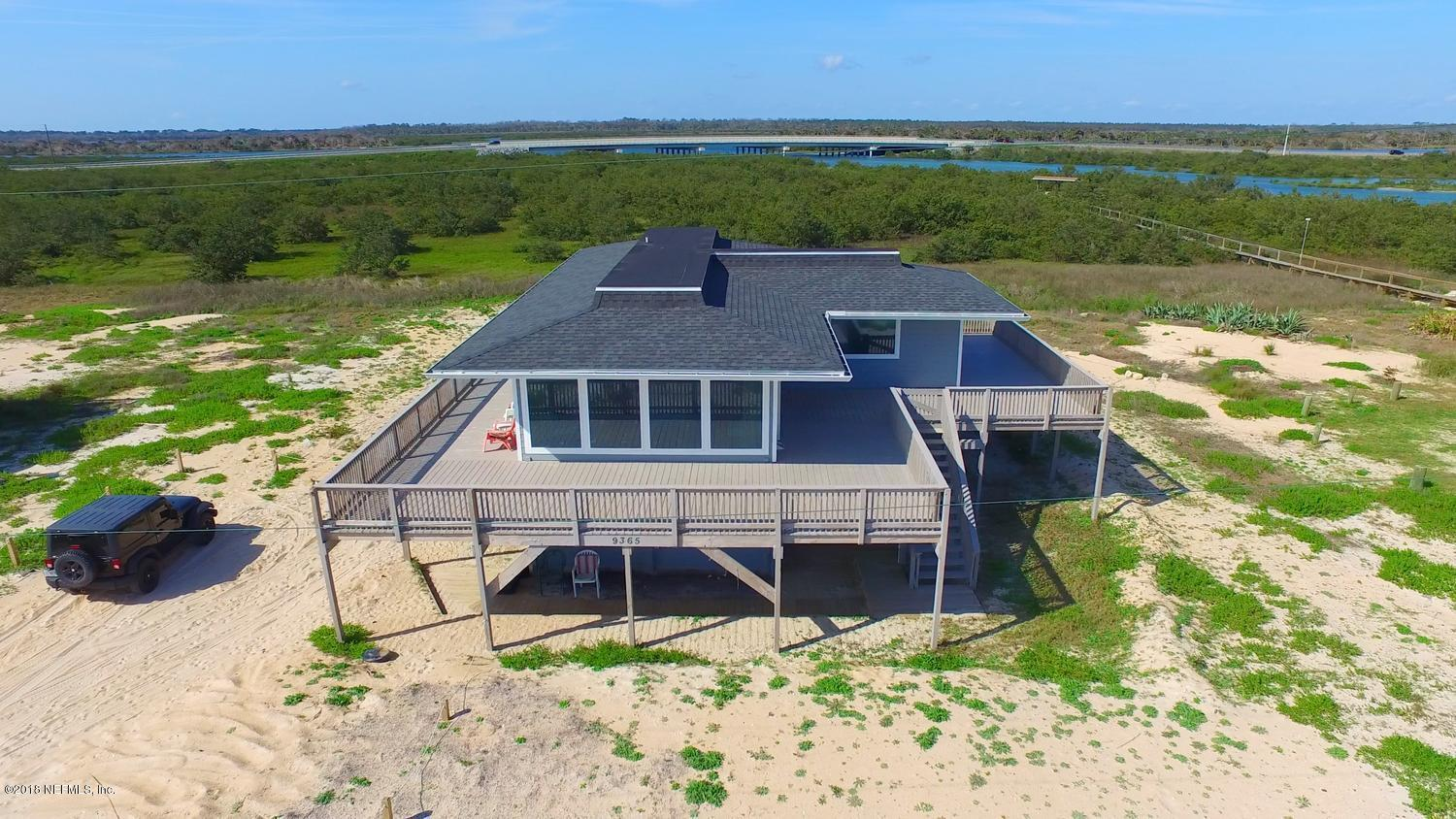 9365 OLD A1A, ST AUGUSTINE, FLORIDA 32080, 2 Bedrooms Bedrooms, ,2 BathroomsBathrooms,Residential - single family,For sale,OLD A1A,960450