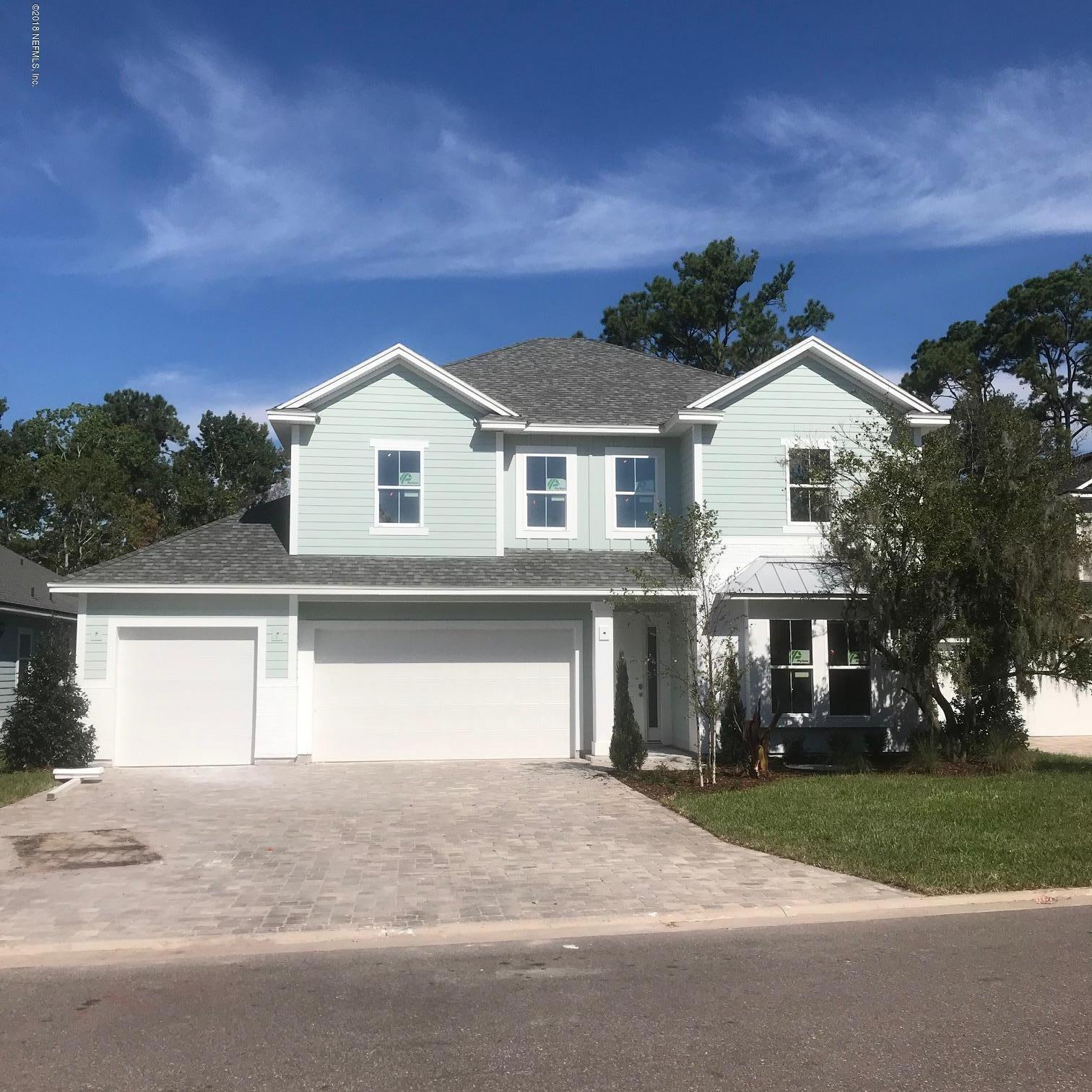 8736 ANGLERS COVE, JACKSONVILLE, FLORIDA 32217, 5 Bedrooms Bedrooms, ,4 BathroomsBathrooms,Residential - single family,For sale,ANGLERS COVE,916275