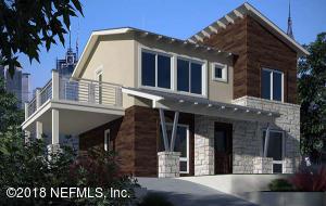516 MARGARET ST, NEPTUNE BEACH, FL 32266