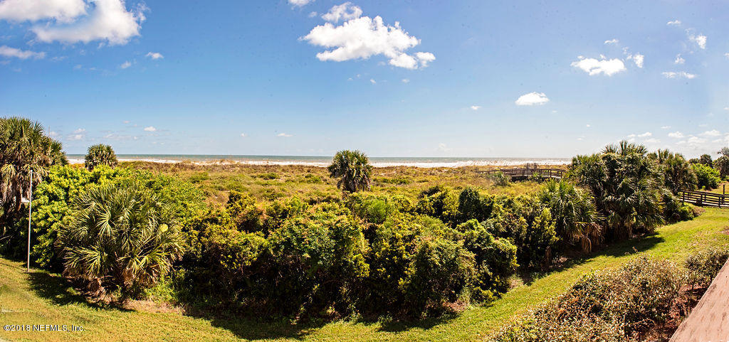 880 A1A BEACH, ST AUGUSTINE BEACH, FLORIDA 32080, 2 Bedrooms Bedrooms, ,2 BathroomsBathrooms,Residential - condos/townhomes,For sale,A1A BEACH,960624