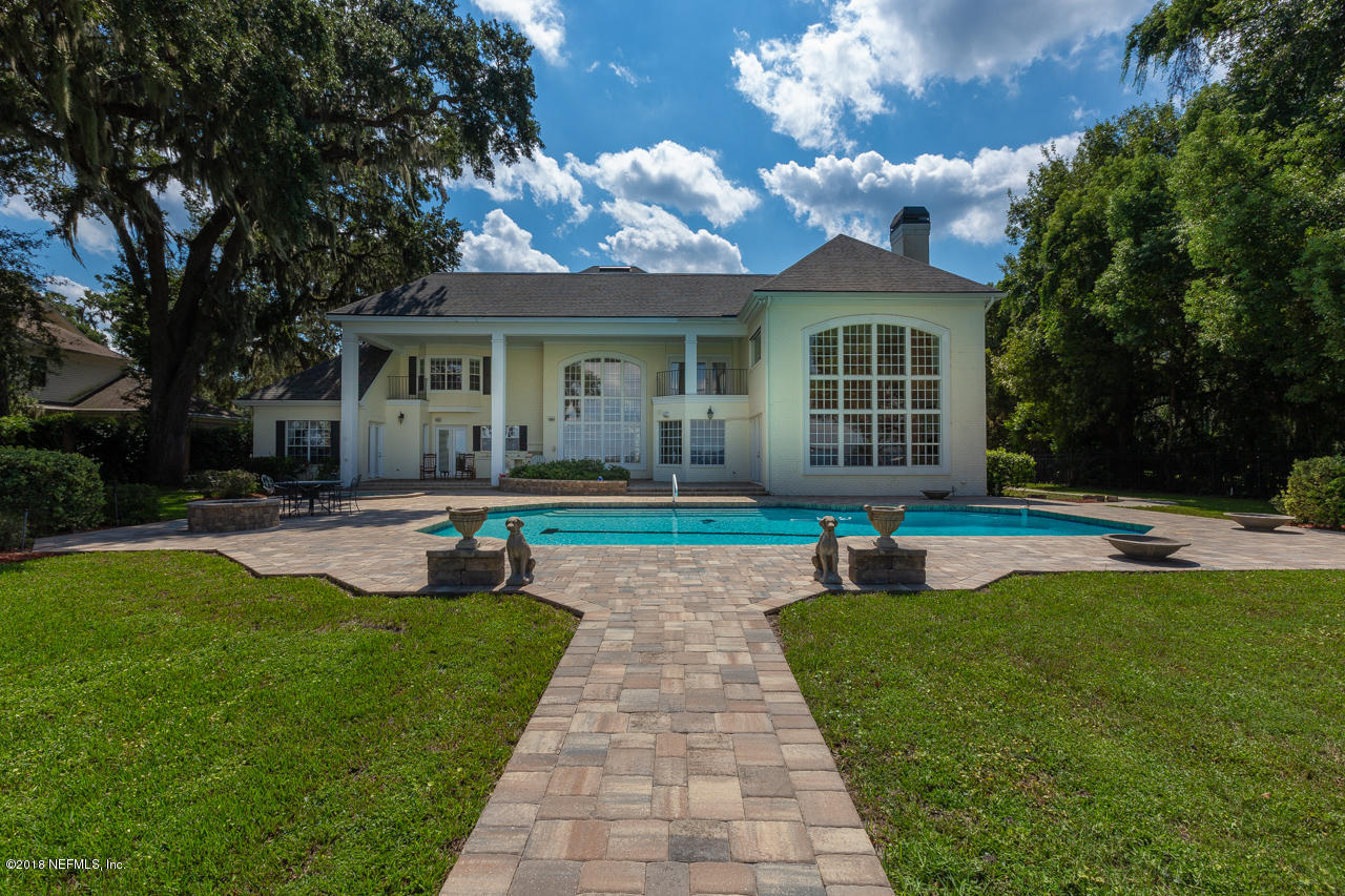 12626 MANDARIN, JACKSONVILLE, FLORIDA 32223, 7 Bedrooms Bedrooms, ,8 BathroomsBathrooms,Residential - single family,For sale,MANDARIN,960959