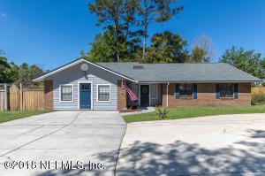 Photo of 1463 Baylor Ln, Jacksonville, Fl 32217 - MLS# 960843