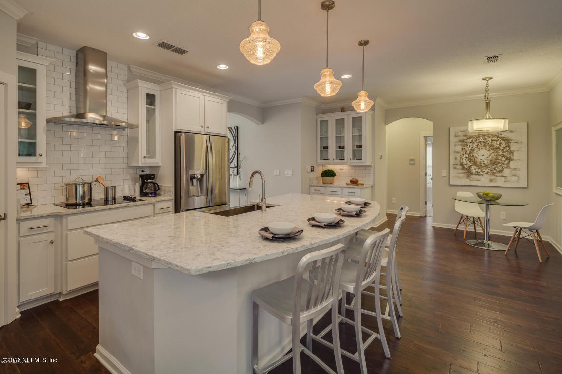 206 GREENVIEW, ST AUGUSTINE, FLORIDA 32092, 4 Bedrooms Bedrooms, ,3 BathroomsBathrooms,Residential - single family,For sale,GREENVIEW,943959