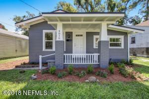 Photo of 4616 Polaris St, Jacksonville, Fl 32205 - MLS# 960982