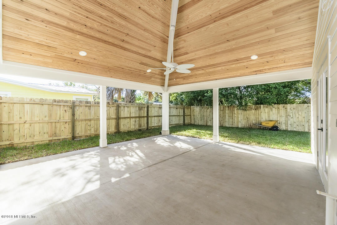 710 SAILFISH, ATLANTIC BEACH, FLORIDA 32233, 3 Bedrooms Bedrooms, ,2 BathroomsBathrooms,Residential - single family,For sale,SAILFISH,961067