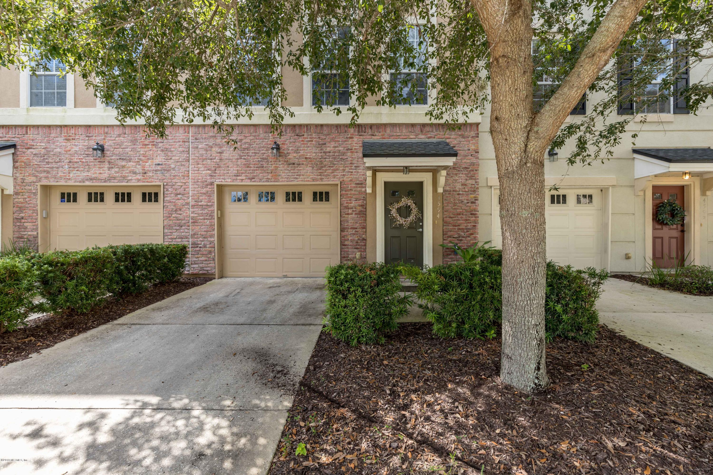 4594 CAPITAL DOME, JACKSONVILLE, FLORIDA 32246, 3 Bedrooms Bedrooms, ,2 BathroomsBathrooms,Residential - townhome,For sale,CAPITAL DOME,961484
