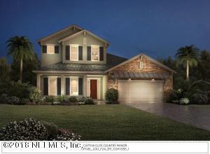 Ponte Vedra Property Photo of 42 Palm Island Way, Ponte Vedra, Fl 32081 - MLS# 961113