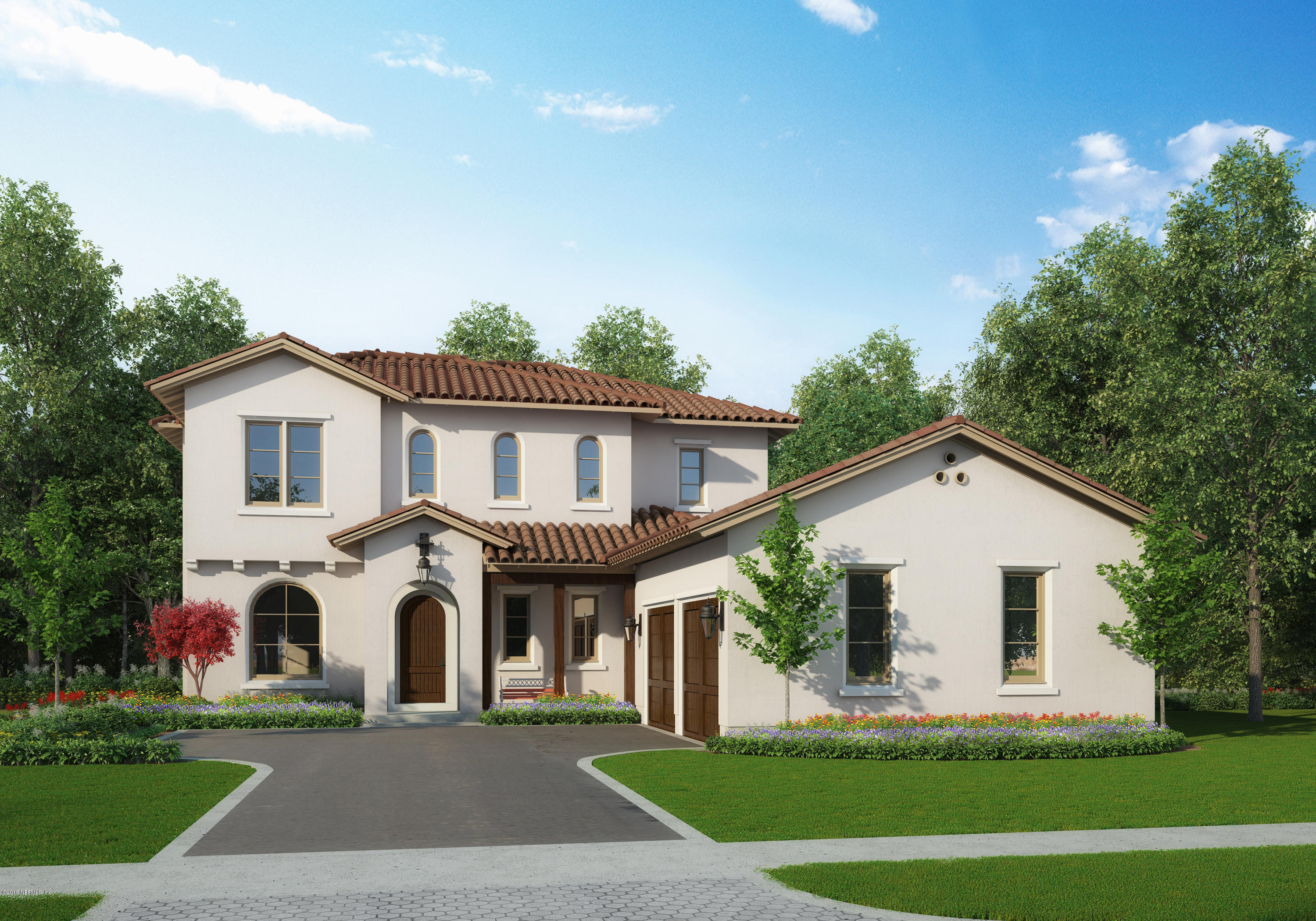 119 GRAND PALM, PONTE VEDRA BEACH, FLORIDA 32082, 4 Bedrooms Bedrooms, ,4 BathroomsBathrooms,Residential - single family,For sale,GRAND PALM,961167