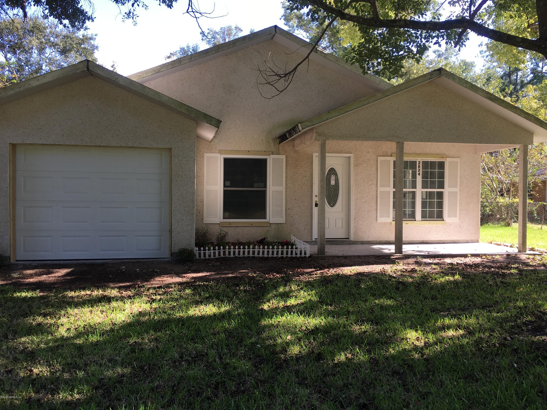 2824 HAMILTON, JACKSONVILLE, FLORIDA 32209, 3 Bedrooms Bedrooms, ,2 BathroomsBathrooms,Residential - single family,For sale,HAMILTON,964924